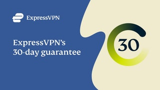 [tr-TR] Better than a free VPN trial: ExpressVPN's 30-day guarantee