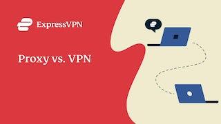 Hvad er forskellen mellem en proxy og VPN?