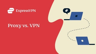Qual è la differenza tra un proxy e una VPN?