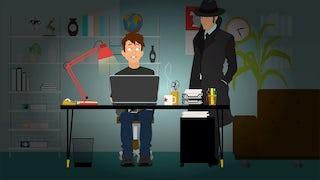 Din integritet är utsatt! Ta tillbaka den med ExpressVPN
