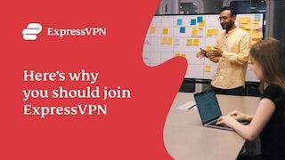 Why you should work at ExpressVPN