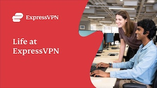 Life at ExpressVPN [video]